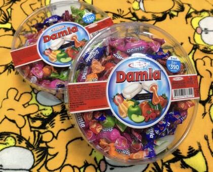 【新商品】海外のお菓子大量入荷中☆彡