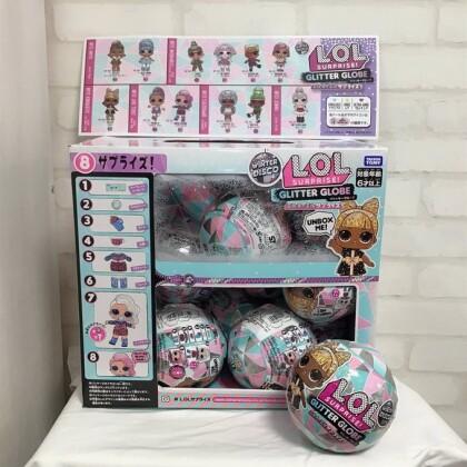 【ガチです】『L.O.L. サプライズ』が390円で買えます!!