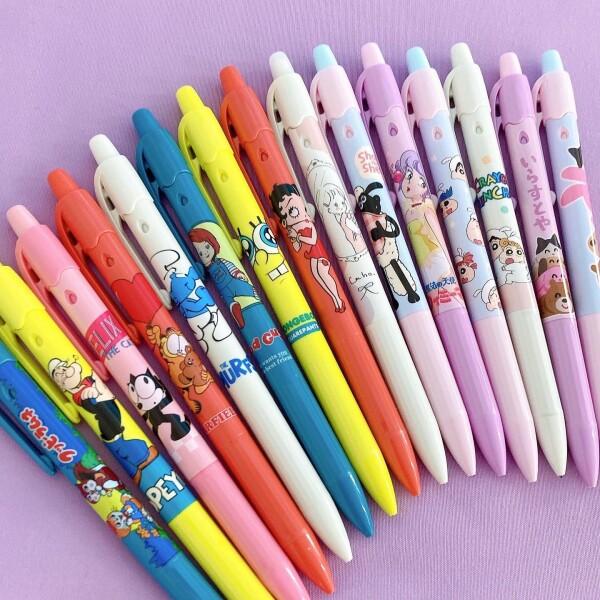 【新商品】大人気ブランドペンとのコラボ商品入荷してます♡