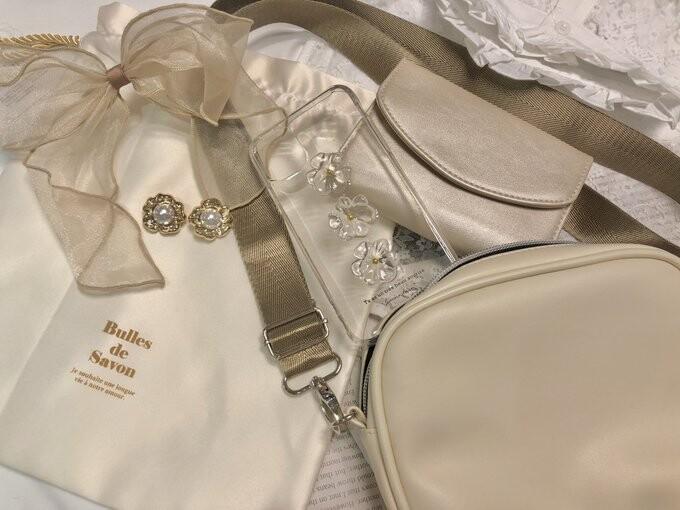 【新商品】高見え♡バッグの紹介